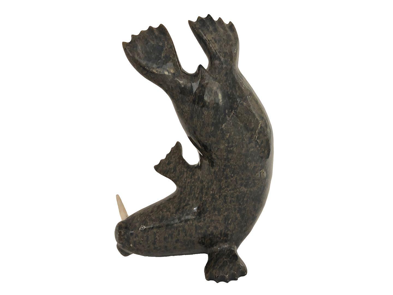 Frolicking - Walrus - [Back]