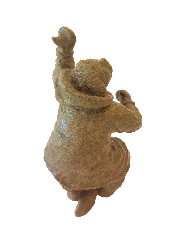 Nasogaluak - Emotional Dancer - [Back] - Stock #: 1078